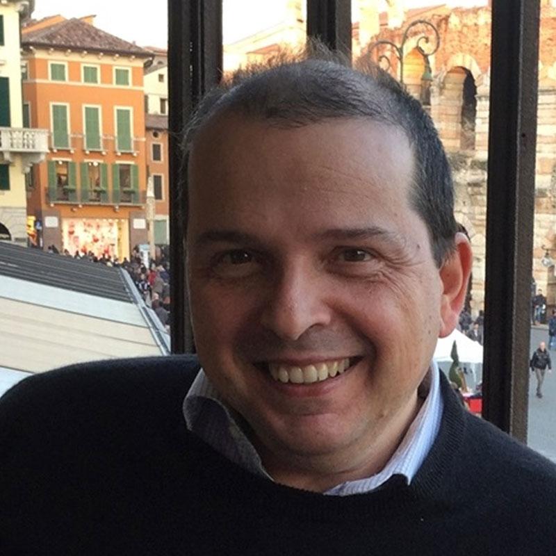 Claudio Baglieri
