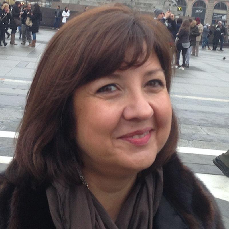 Laura Baglieri