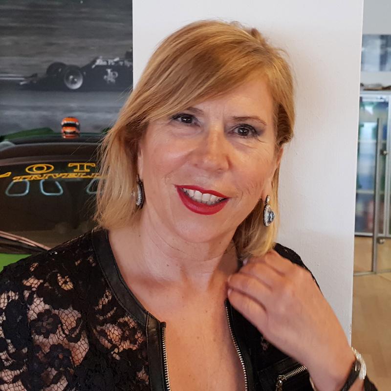 Mariella Ruberti