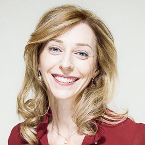 Cristina Marchi